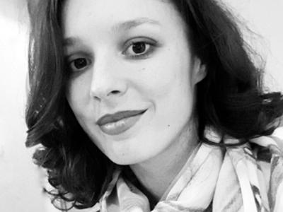 Sarah Lagache